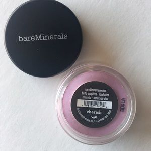 bareMinerals Makeup - bareMinerals CHERISH eyecolor